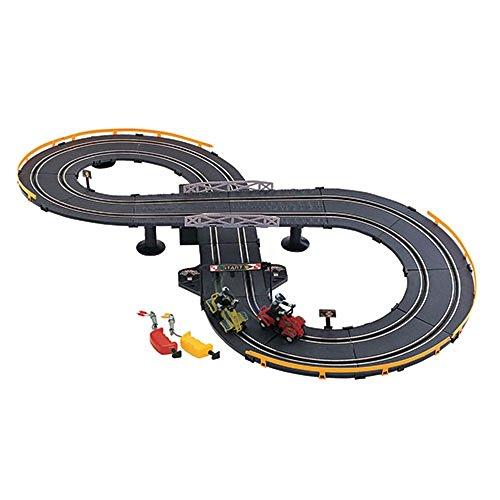 (Golden Bright ATV Junior Road Racing Play Set )