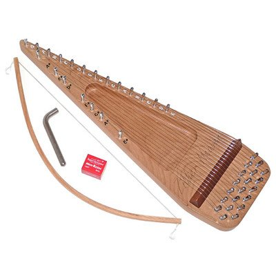 Zither-Heaven-20-String-Cherry-Bowed-Psaltery