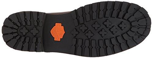 Harley-Davidson de la mujer sylewood 6.25motocicleta botas. Negro o Marrón. d87086 Marrón