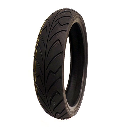 17 Inch Motorcycle Tyres - 8