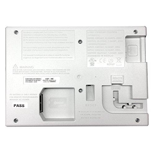 Rain Bird ESPME Upgrade Front Panel Only WiFi Compatible ESPMEPANEL ESP-ME 639340