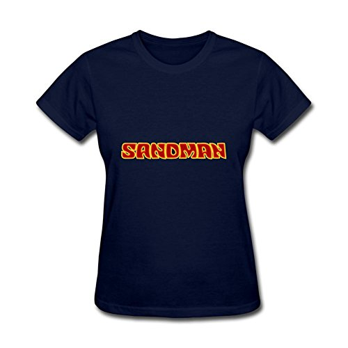 libling-womens-red-sandman-short-sleeve-t-shirt