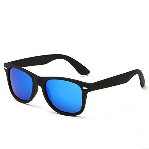 KaiSasi The New Polarized Sunglasses Classic Retro Glasses Men and Women - Sunglasses Bass Pro Costa