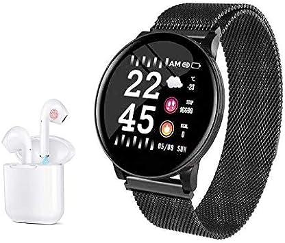 Smartwatch, Reloj Inteligente IP67 Impermeable Deportivo Hombre ...