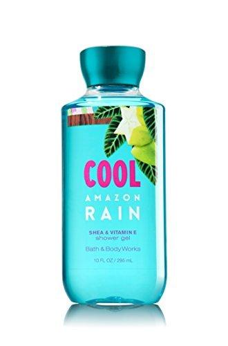 Amazoncom Bath Body Works Shea Vitamin E Shower Gel Cool