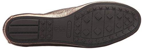 Leather Drive Over Women's Loafer Bronze Slip Aerosoles On wB8q05E