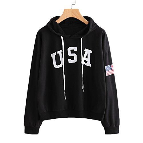 Usa Sweatshirt - 4