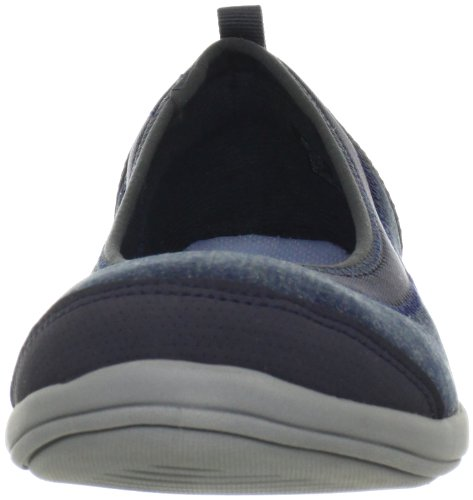 Easy Spirit Womens Blastoff Skimmer Navy