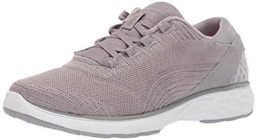 Ryka Women's Lexi Walking Shoe, sc Grey, 7 M US