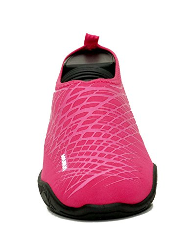 Para Mujer De Escarpines rosa 5 Material Rosa Aqurun Sintético 30 xwIaqppX5