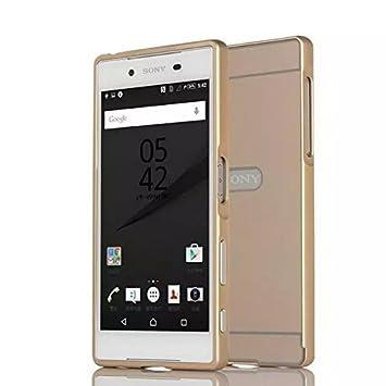 Sony Xperia Z5 Funda Carcasa protecta OKCS® Funda Carcasa ...