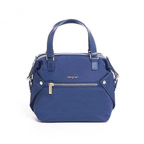 Borsa Tracolla Hedgren Blue A Donna Dress 7adqd