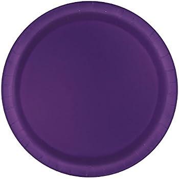 Amazon.com: Soy Luna 9 en platos de papel (8): Kitchen & Dining