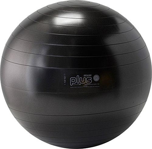 Gymnic Plus Burst Resistant Exercise Black product image