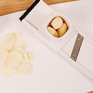 Fackelmann Garlic Slice Cutter Garlic Presses