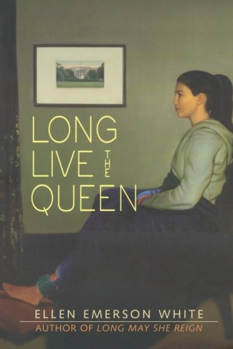 Price comparison product image Long Live the Queen (President's Daughter)