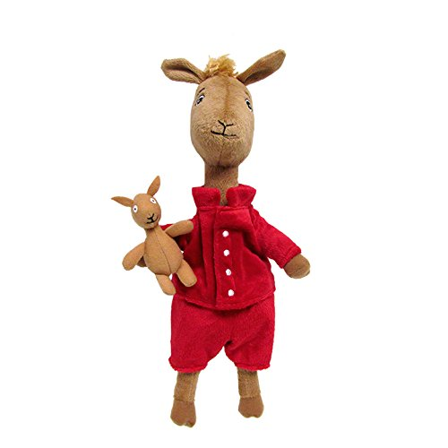 Kids Preferred Llama Llama Red Pajama Large Stuffed Animal, 13""