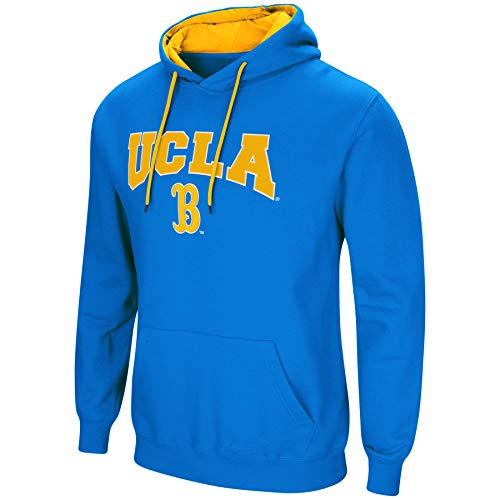 Used, Colosseum NCAA Men's-Cold Streak-Hoody Pullover Sweatshirt for sale  Delivered anywhere in USA