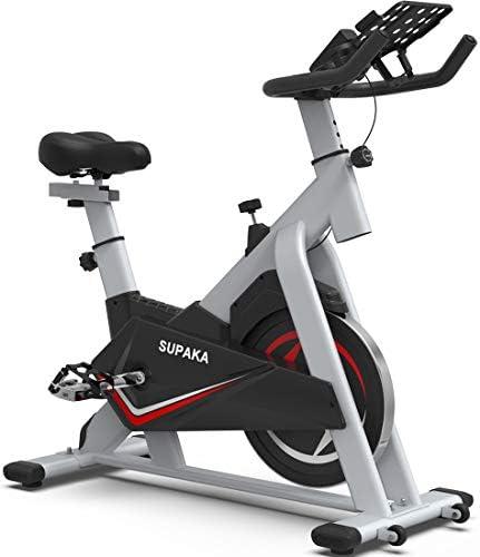 SUPAKA Spin Bike