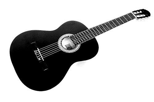 Cherrystone 141 Guitare classique 4/4 Schwarz