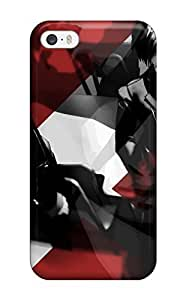 First-class Case Cover For Iphone 6 plus 5.5 Dual Protection Cover Persona