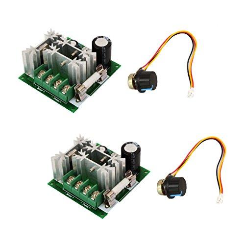 90v dc motor speed controller - 9