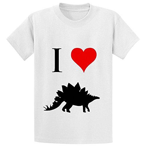 chas-i-love-dinosaurs-stegosaurus-boys-crew-neck-cotton-t-shirt-white