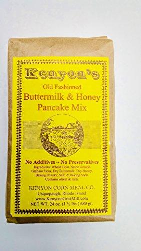 Kenyon's Old Fashioned Buttermilk & Honey Pancake ()