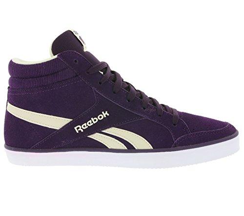 Reebok Royal Aspire SDE mujeres zapatilla de deporte Violeta M49751