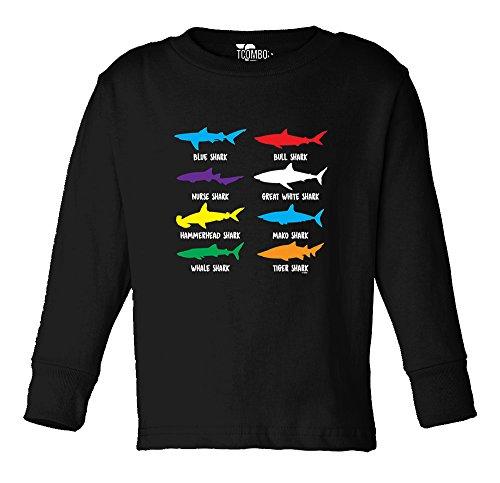 4t shark shirt - 1