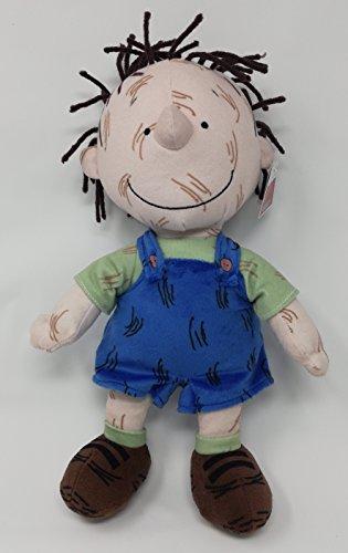 Peanuts Pig-pen 12