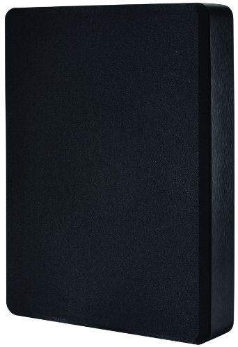 Best Price of Dayton Audio VS8 8-Inch Universal Low-Profile Subwoofer (Black)