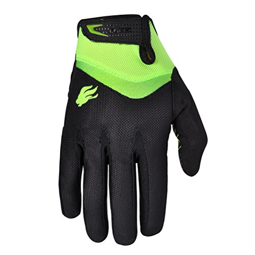 mountain biking gloves