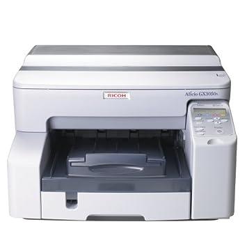 Amazon com: Ricoh Aficio GX3000 GelSprinter Color Printer: Electronics