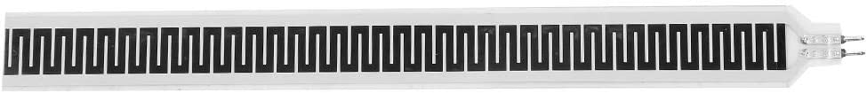 FSR Sensor Force Sensitive Resistor SF15-150 150mmx15mm Resistance-Type Thin Film Pressure Sensor Pressure Sensor Flex//Bend Sensor 10kg
