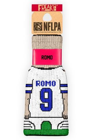 Tony Romo Freaker USA Dallas Cowboys Insulate Drink Insulator from Freaker USA