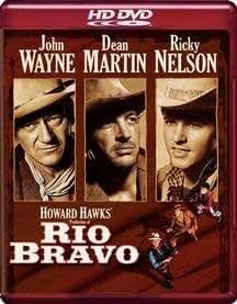 Rio Bravo [HD DVD] [Import]