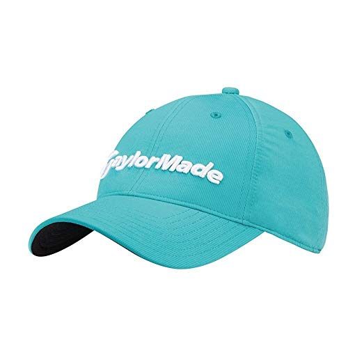 (TaylorMade Golf 2018 Women's Women's Radar Hat, Teal, One Size)