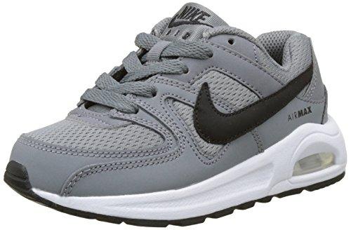 black Command UnisexBambini Grey Air Basse FlexScarpe white Da Ginnastica Nike Multicolorecool Max GqMVSLUpz