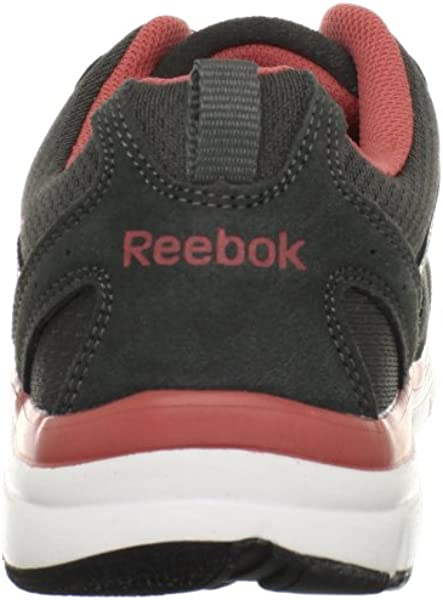 1eb49bf7940a81 ... Reebok Work Women s Anomar RB451 Athletic Safety Shoe ...