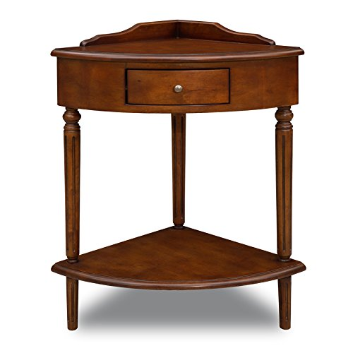 Leick Corner Accent Table by Leick Furniture