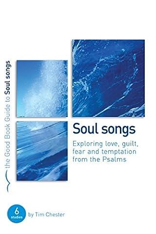 Psalms: Soul Songs (Song Soul)
