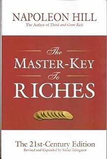 MASTER-KEY TO RICHES, THE price comparison at Flipkart, Amazon, Crossword, Uread, Bookadda, Landmark, Homeshop18