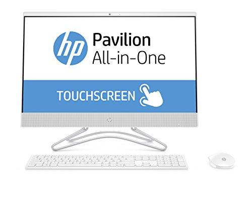 HP 24-f0018ns- All in One - Ordenador de sobremesa 23.8