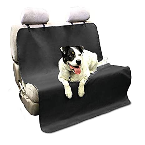 Carvicto - Waterproof Car Pet Dog Seat Cover     - Amazon com