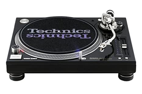 Technics SL-1210 M 5 G DJ Plattenspieler