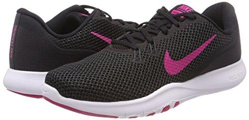 Trainer De 7 Zapatillas Deporte Para lethal anthracite W Multicolor Flex 004 Pink Mujer black Nike awnqXUEx