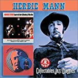 Live at the Whisky A Go Go/Mississippi Gambler by Herbie Mann (2001-09-04)