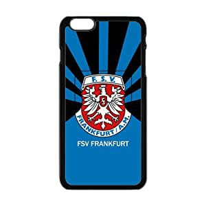 Fsv Frankfurt Brand New And Custom Hard Case Cover Protector For Iphone 6 Plus
