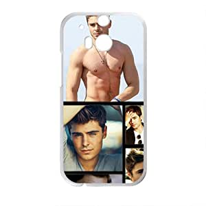 Zac Efron fashion star Cell Phone Case for LG G2